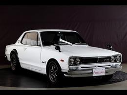 日産 スカイラインGT-R NISSAN Skyline GT-R ハコスカ GT-R