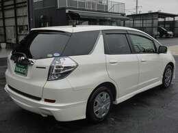 関東仕入れで下回りの錆が少なくコンディションも高い車両です!