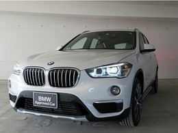 BMW X1 xドライブ 25i xライン 4WD LEDライト 19AW モカレザー ACC