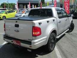 スポーツトラックXLT 4WD☆