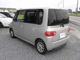 買うときの不安として、当店では認定車を推進しております☆第三機関が査定をして不安を解消しております。