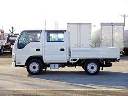 車両総重量3910kg 最大積載量1150kg
