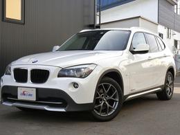 BMW X1 xドライブ 20i 4WD 本州仕入車