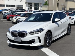 BMW 1シリーズ 118d Mスポーツ エディション ジョイ プラス ディーゼルターボ 整備記録簿・スペアーキー付き