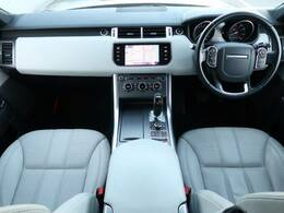LAND ROVERのSUV『RENGE ROVER SPORT』を認定中古車でご紹介!前席シートヒーター、エアサスペンション、4ゾーンクライメートシステム、Bluetooth、純正19インチAW