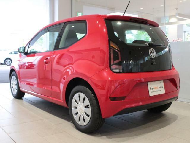 燃費は21,0km/Lと高パフォーマンスで、自動車税も年間29,500円と、たいへん経済的なおクルマです。