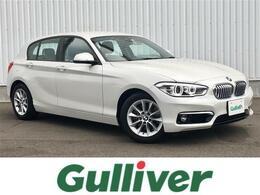 BMW 1シリーズ 118i スタイル 1オーナー/純正メーカーナビ/衝突軽減/ETC