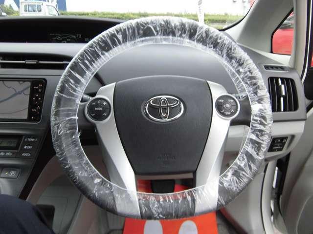 運転もし易いので、お買い物から遠出まで使い勝手の良いお車です!