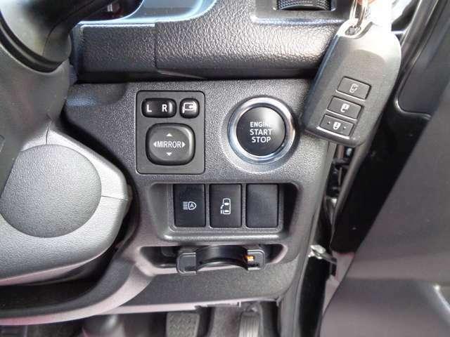 便利なスマートキー&プッシュスタート・パワースライドドア!衝突軽減ブレーキ・横滑防止・車線はみ出しアラート・オートハイビームで安全性も向上!5型ワゴンGL4WD!セーフティセンス!是非お問合せ下さい!