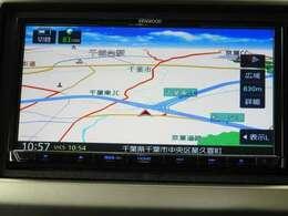お仕事にもプライベートにも活躍してくれるナビゲーション搭載車両♪♪目的地を選択すると音声にてご案内♪♪♪フルセグTVの視聴も可能です♪♪♪