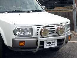 前期型ホワイト MT車 1500cc フルタイム4WD 100色以上の見本から選べるシート張替え付き!部品保証最大2年付き!