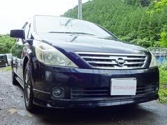 日産 プレサージュ の中古車 2.5 V 神奈川県相模原市緑区 9.9万円