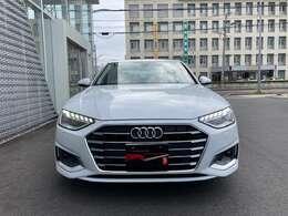 Audi認定中古車は当店に是非、おまかせください。