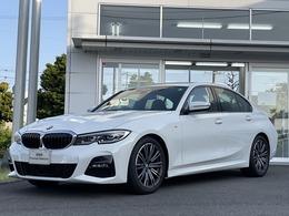 BMW 3シリーズ 320i Mスポーツ Pアシスト+・18インチAW・コンフォートPKG