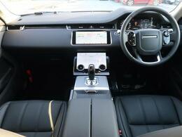 LAND ROVERのSUV『RENGE ROVER EVOQUE』を認定中古車でご紹介!実走行15kmの現行モデルのディーゼル仕様!ドライブパック、フル液晶メーター、純正20AW、パワーテールゲート