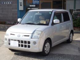日産 ピノ S 走行 57,000キロ