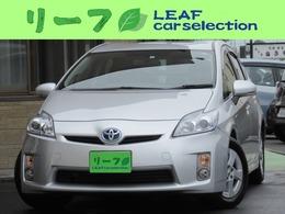トヨタ プリウス 1.8 S ウェルキャブ 助手席リフトアップシート車 Aタイプ /SDナビ/Bluetooth/バックカメラ