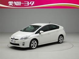 トヨタ プリウス 1.8 S ツーリングセレクション 純正ナビ ETC