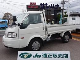 マツダ ボンゴトラック 1.8 DX シングルワイドロー オートマ ナビTV ETC付き