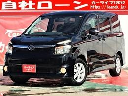 トヨタ ヴォクシー 2.0 ZS TK5646