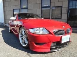 BMW Z4 Mロードスター 3.2 3.2L 6速MT H&Rダウンサス