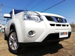 日産 エクストレイル 2.0 20X 4WD HID エンスタ ETC 1年間距離無制限保証