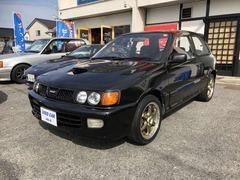 トヨタ スターレット の中古車 1.3 GT 愛知県刈谷市 135.0万円
