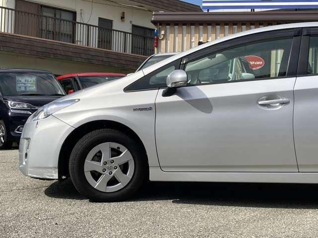 当店のお車は全車安心保証付!!指定工場、板金工場完備してます!!