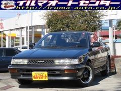 トヨタ カローラレビン の中古車 1.6 GTアペックス 埼玉県日高市 98.9万円