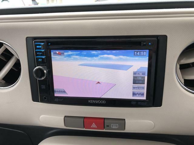 定期点検や車検整備代がセットになったダイハツオリジナル整備パック「ワンダフルパスポート」もお取扱いしております!