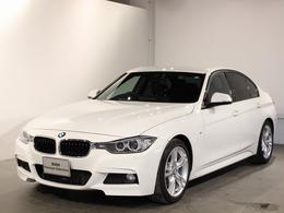 BMW 3シリーズ 320d Mスポーツ Mスポーツ 電動シート Mブレーキ