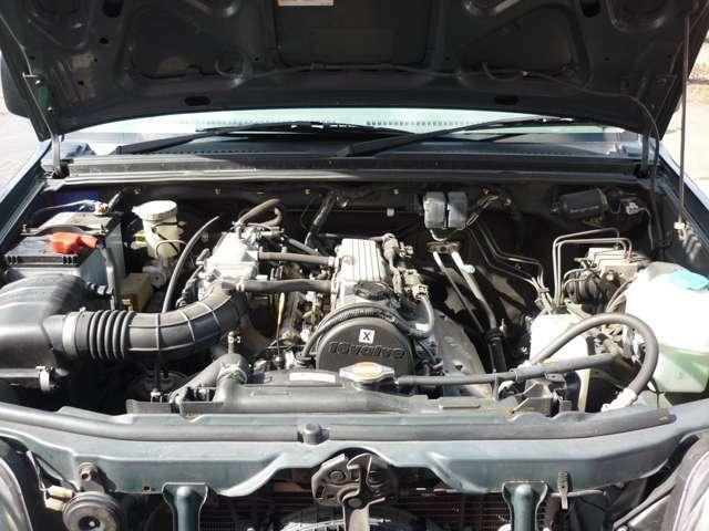 1300CCの調子の良いエンジンです! もちろん安心の無料保証・整備付きです!!