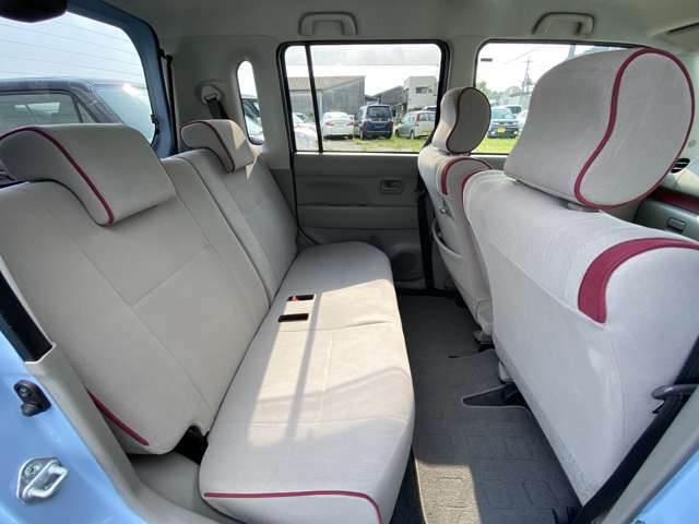 安心の全車保証付き!買った後も安心のカーライフを応援いたします!