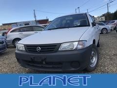 日産 ADバン の中古車 1.8 DX 4WD 北海道千歳市 19.8万円