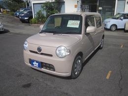 ダイハツ ミラココア 660 X スペシャル 車検2年