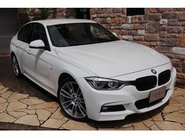 BMW 3シリーズ 320i Mスポーツ 6速MTインテリジェントセーフティ 禁煙