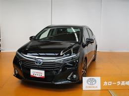 トヨタ SAI 2.4 G SDナビ フTV ドラレコ 電動シート