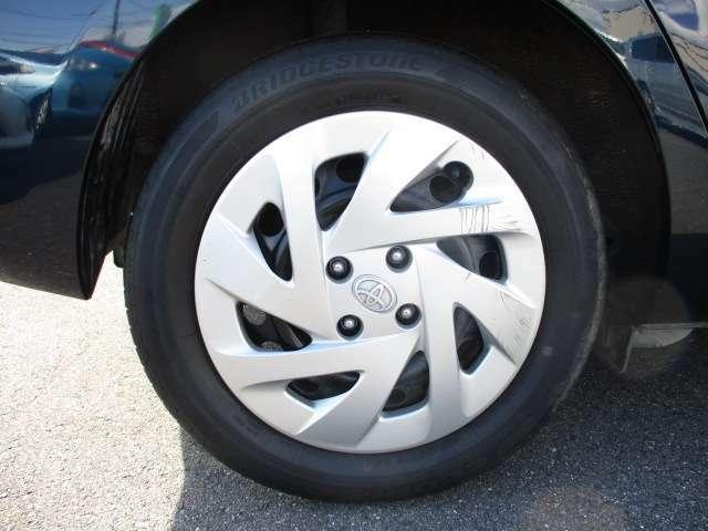 タイヤ交換も承りますので、ご相談ください♪