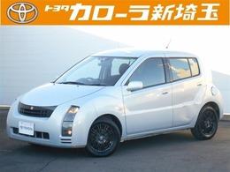トヨタ WiLL サイファ WILLサイファ 1.3L メモリーナビ
