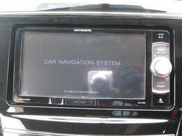 「カーナビ」 カロッツェリア製メモリーナビ付きで知らない土地のドライブも安心!CD、DVDビデオ、フルセグTVも楽しめます♪
