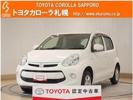 トヨタ パッソ 1.0 X 4WD キーレス・エンジンスターター付
