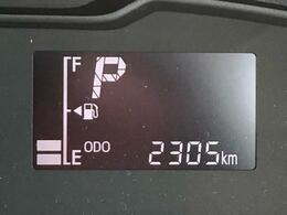 走行距離3千キロ以下!たくさん走って燃費をどんどん良くしちゃいましょう^^