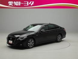 トヨタ クラウンロイヤル クラウン S Cパッケージ