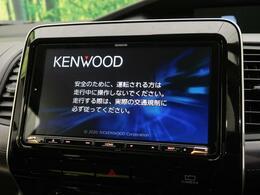 【社外メモリナビ】使いやすいナビで目的地までしっかり案内してくれます。CD/DVDの再生もでき、お車の運転がさらに楽しくなりますね!!