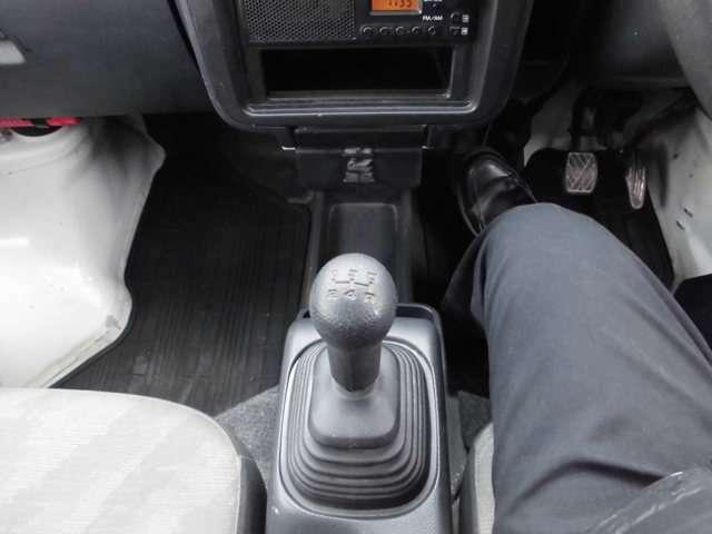 パートタイム4WD。