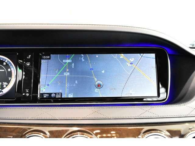 【S65専用装備】・20インチAMGマルチスポークアルミホイール(鍛造)・AMGスタイリングパッケージ(フロントスポイラー・サイド&リアスカート)・フルレザー仕様(ナッパレザールーフライナー付)