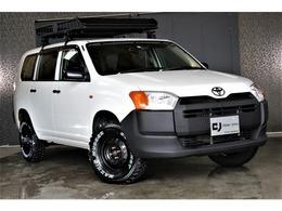 トヨタ サクシードバン 1.5 UL 4WD 新品リフトアップ/新品タイヤ/新品ルーフ