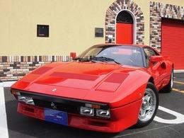 フェラーリ 288GTO 288GTO 世界限定272台EU本国コレクターカー クラシケ付き