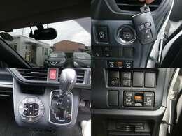 前後録画のドライブレコーダーにトヨタセーフティー♪両側電動スライドドアやスマートキーも標準装備の上級グレード♪ZS煌入庫しました♪