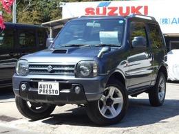 スズキ ジムニー 660 ワイルドウインド 4WD ターボ
